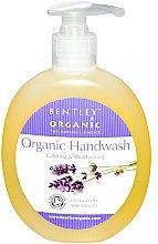 """Profumi e cosmetici Sapone liquido per mani """"Calmante e idratante"""" - Bentley Organic Body Care Calming & Moisturising Handwash"""