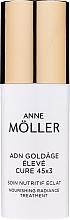 Profumi e cosmetici Siero per il viso - Anne Moller ADN Goldage Eleve Cure Nourishing Radiance Treatment