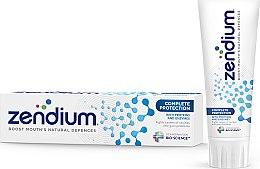 Profumi e cosmetici Dentifricio - Zendium Complete Protection Toothpaste