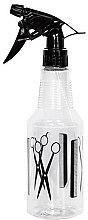 Profumi e cosmetici Spruzzatore 00173, 500 ml, trasparente - Ronney Professional Spray Bottle 173