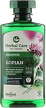 Profumi e cosmetici Shampoo con estratto di bardana - Farmona Herbal Care Shampoo