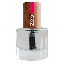 Profumi e cosmetici Top Coat protettivo - Zao Top Coat Classic