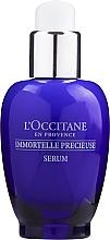 Profumi e cosmetici Siero viso rigenerante - L'Occitane Immortelle Precious Serum