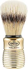 Profumi e cosmetici Pennello da barba, 11205 - Omega