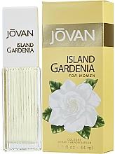 Profumi e cosmetici Jovan Island Gardenia - Colonia