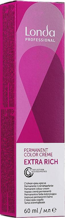Crema colorante per capelli - Londa Professional Londacolor Permanent