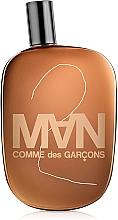 Profumi e cosmetici Comme des Garcons 2 Man - Eau de toilette