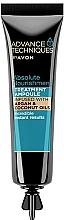 Profumi e cosmetici Trattamento nutriente intensivo per capelli - Avon Advance Techniques Ampoule