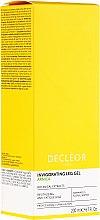Profumi e cosmetici Gel tonico per piedi - Declor Arnica Invigorating Leg Gel