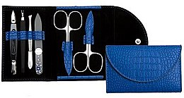 Profumi e cosmetici Set manicure - DuKaS Premium Line PL 214M