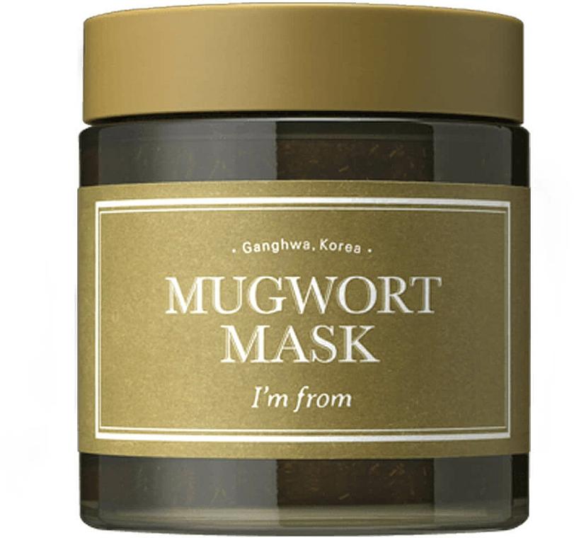 Maschera viso con assenzio - I'm From Mugwort Mask