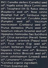 Siero viso - Wooden Spoon Super Seeds Enchanting Neroli Anti-aging Facial Serum — foto N4