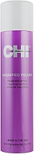 Profumi e cosmetici Lacca per volume - CHI Magnified Volume Finishing Spray
