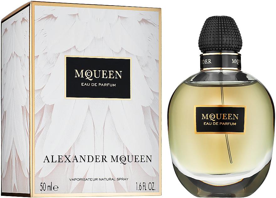 Alexander McQueen McQueen Eau de Parfum - Eau de Parfum — foto N2