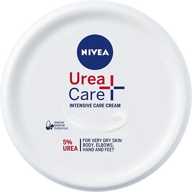 Crema corpo all'urea - Nivea Urea Care — foto N2