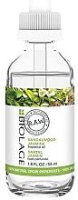 Profumi e cosmetici Olio per capelli - Biolage R.A.W. Fresh Recipes Sandalwood + Jasmine Fragrance Oil