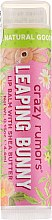 Profumi e cosmetici Balsamo per le labbra - Crazy Rumors Leaping Bunny Lip Balm