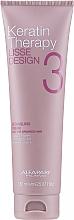Profumi e cosmetici Crema per capelli - Alfaparf Lisse Design Keratin Therapy Detangling Cream for Women