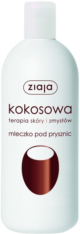 Latte doccia al cocco - Ziaja Shower Milk
