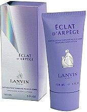 Profumi e cosmetici Lanvin Eclat D`Arpege - Lozione corpo