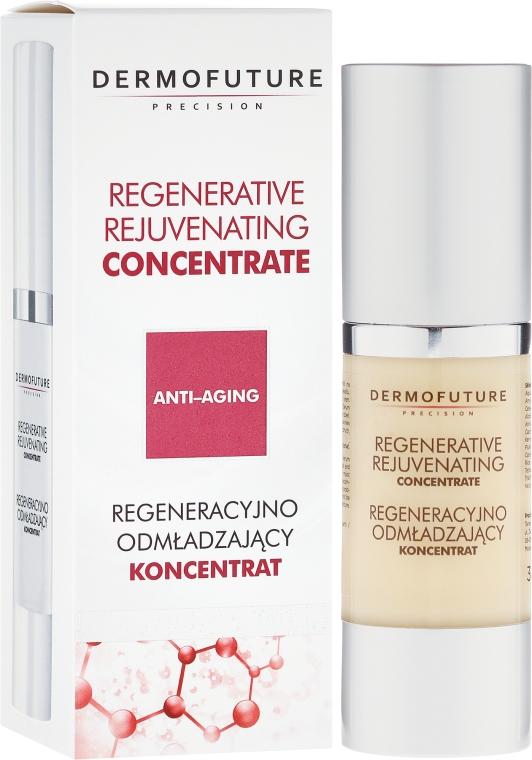 Concentrato anti-età rigenerante con retinolo - DermoFuture Regenerative Rejuvenating Concentrate