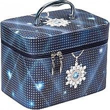 """Profumi e cosmetici Beauty case """"Porta gioielli Jewellery Winter"""", S, 96822 - Top Choice"""