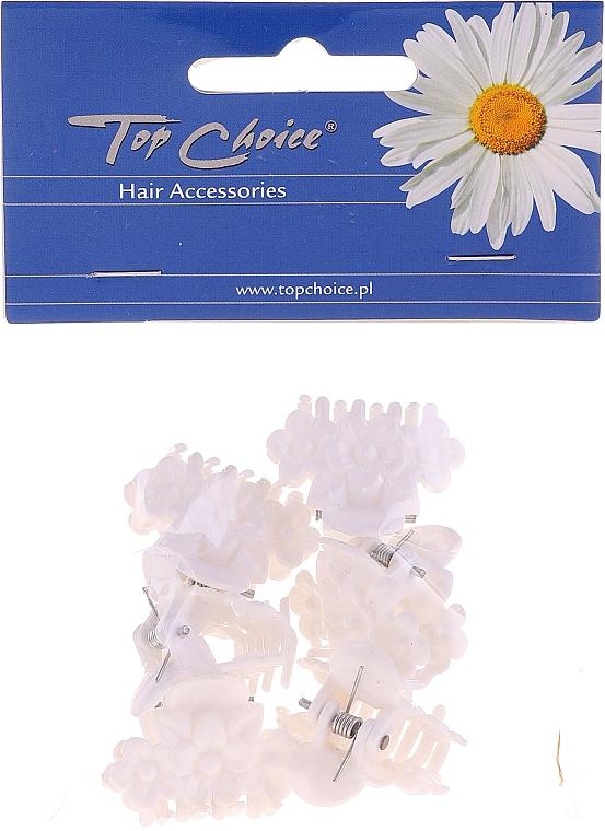 Fermacapelli 6 pz, 25396 - Top Choice
