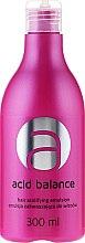 Profumi e cosmetici Balsamo per capelli - Stapiz Acidifying Emulsion Acid Balance