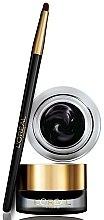 Profumi e cosmetici Eyeliner - L'Oreal Paris Super Liner Gel Intenza 24h