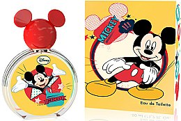 Profumi e cosmetici Mickey And Friends Mickey Mouse - Eau de toilette