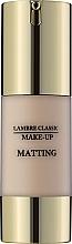 Profumi e cosmetici Fondotinta - Lambre Classic Make-Up Matting