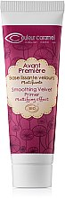 Profumi e cosmetici Base trucco opaca - Couleur Caramel Smoothing Velvet Primer №54