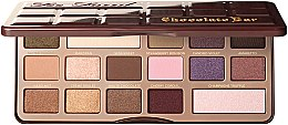 Profumi e cosmetici Palette ombretti - Too Faced Chocolate Bar Eye Shadow Collection