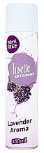 """Profumi e cosmetici Deodorante per ambienti """"Lavanda"""" - Insette Air Freshener Lavender Aroma Spray"""
