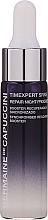 Profumi e cosmetici Siero-booster viso rivitalizzante - Germaine de Capuccini Repair Night Progress (mini)