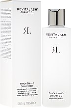 Shampoo capelli - RevitaLash Thickening Shampoo — foto N1