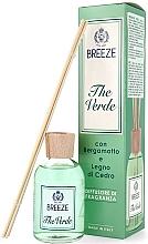 Profumi e cosmetici Breeze The Verde - Aromodiffusore