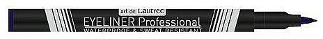 Eyeliner impermeabile - Art de Lautrec Eyeliner Professional Waterproof Sweat Resistant