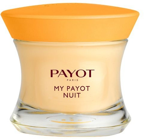 Crema notte - Payot My Payot Nuit