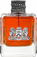 Profumi e cosmetici Juicy Couture Dirty English for Men - Eau de toilette