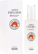 Profumi e cosmetici Emulsione lenitiva - Yadah Anti-T Emulsion