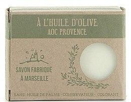 Profumi e cosmetici Sapone di Marsiglia all'olio d'oliva - Foufour A l'Huile d'Olive AOC Provence
