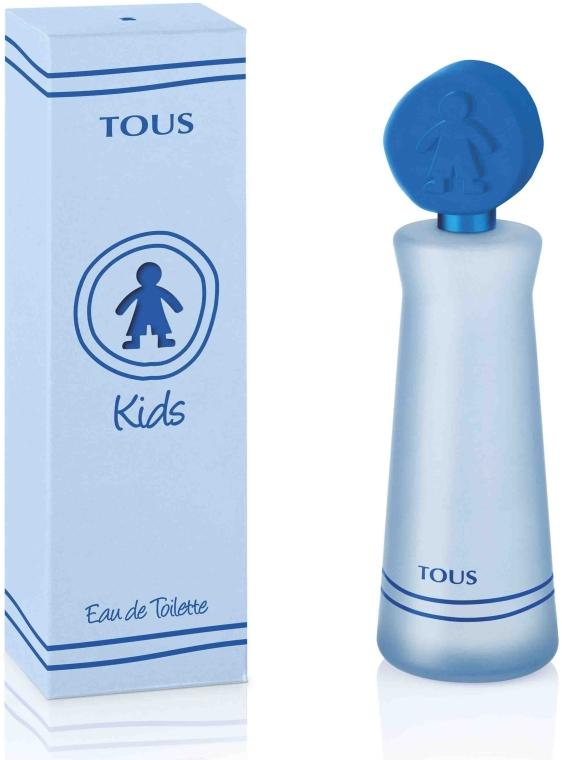 Tous Tous Kids Boy - Eau de toilette  — foto N2
