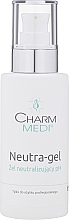Profumi e cosmetici Gel neutralizzante acido - Charmine Rose Charm Medi Neutra-Gel