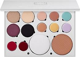 Profumi e cosmetici Palette trucco - Ofra Professional Mixed Palette