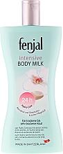 Profumi e cosmetici Latte corpo - Fenjal Intensive Body Milk 24H Hydro Care