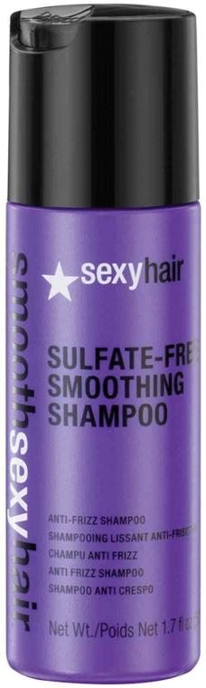 Shampoo per capelli fragili - SexyHair SmoothSexyHair Anti-Frizz Shampoo — foto N3