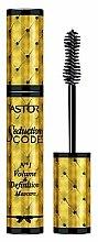 Profumi e cosmetici Mascara per le ciglia - Astor Seduction Codes N°01 Volume & Definition Mascara