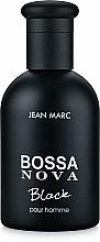 Profumi e cosmetici Jean Marc Bossa Nova Black - Eau de toilette