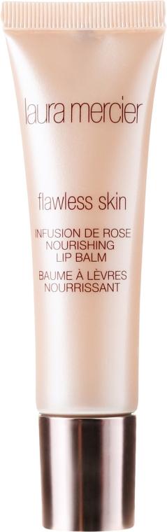 Balsamo labbra nutriente - Laura Mercier Flawless Skin Infusion De Rose — foto N2